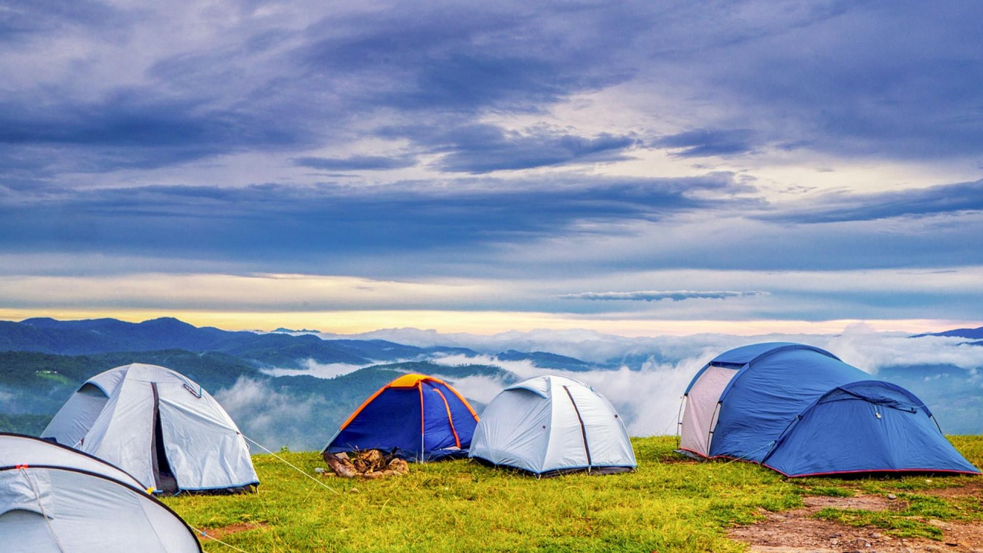 Pourquoi séjourner dans un camping familial en bord de mer ?